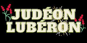 Judéon Lubéron Logo